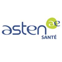 asten santé logo